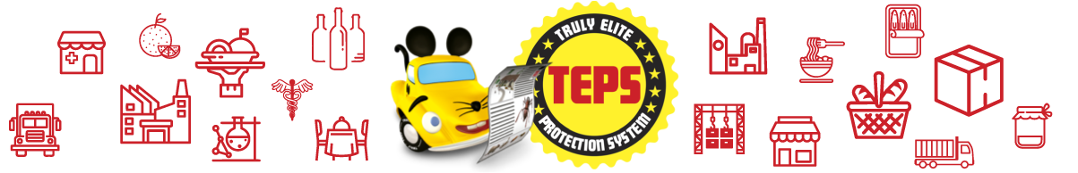 TEPS PROTECTION SYSTEM